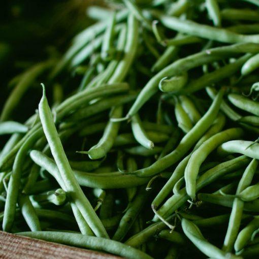 Green Beans Vegetable