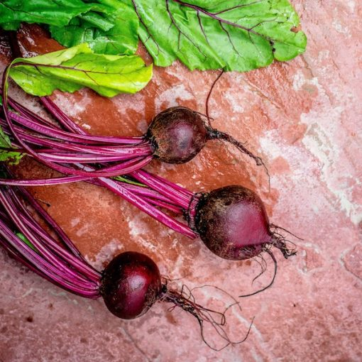 Beetroot Vegetable
