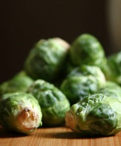 Brussel Sprouts Vegetable