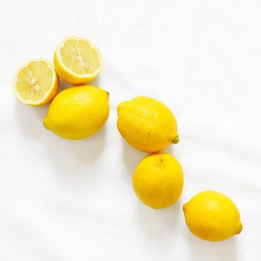 Lemons Fruit