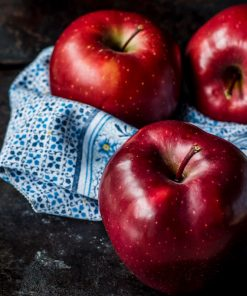 Apples Red Delicious Fruit
