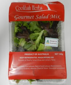 Salad Mix Vegetables