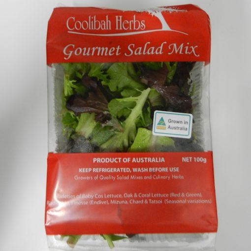 Salad Mix Vegetables