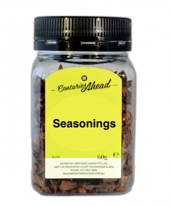 Seasoning flavours 60gm jar